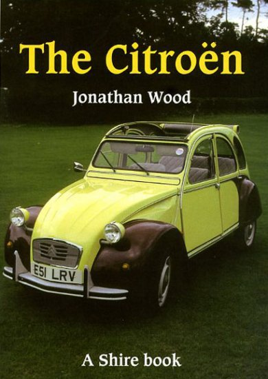 The Citroen The Citroen Editions A ...