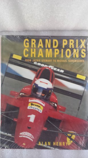 Grand Prix Champions Photo album ...