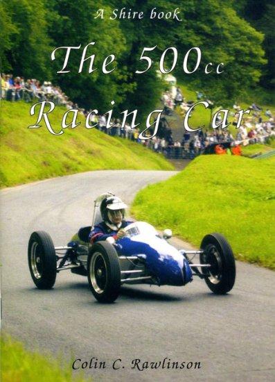 The 500cc Racing Car The 500cc ...