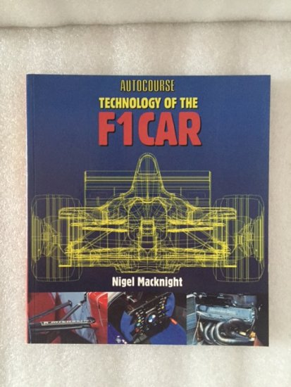 Technology of the F1 car Libro in ...