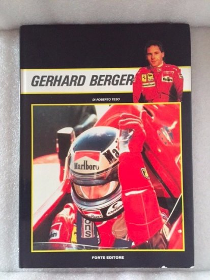 Gerhard Berger Published by Forte ...