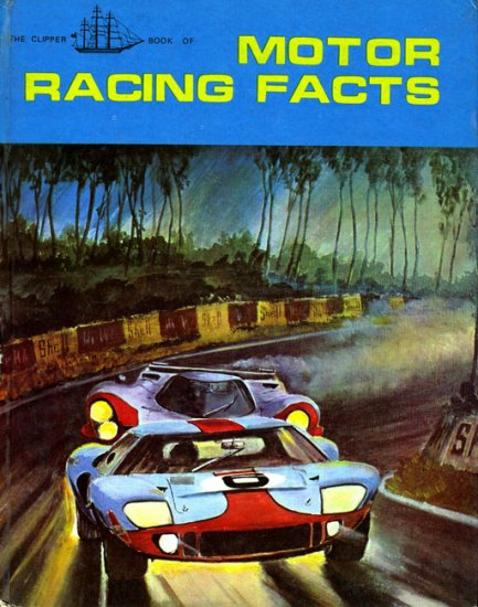 Motor Racing Facts Motor Racing ...