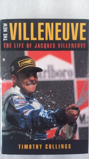 The New Villeneuve Biography about ...
