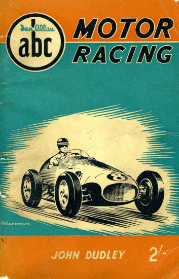 Motor Racing Abc of Motor Racing ...