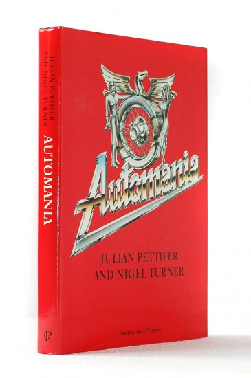 AUTOMANIA - Man and the Motor Car ...
