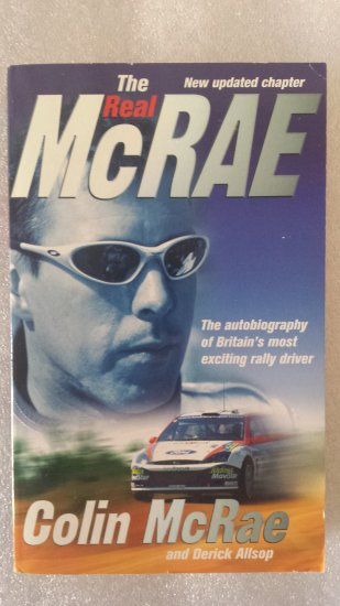 The real McRae Autobiografia sul ...