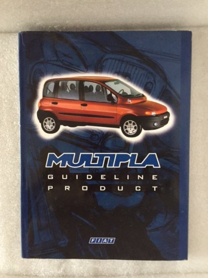 Multipla - Guideline Product Libro ...