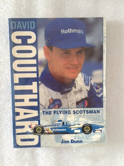 David Coulthard - The Flying ...
