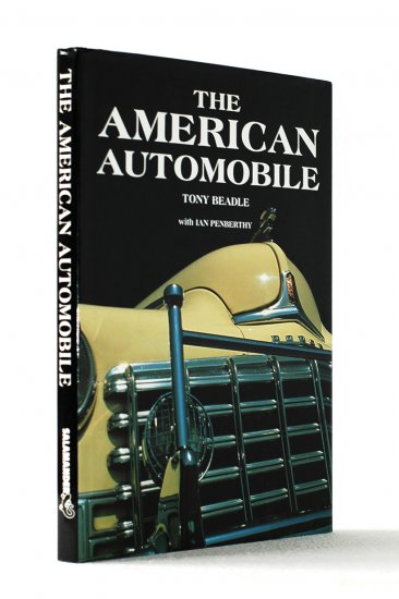 The American Automobile The ...