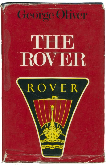 The Rover The Rover di George ...
