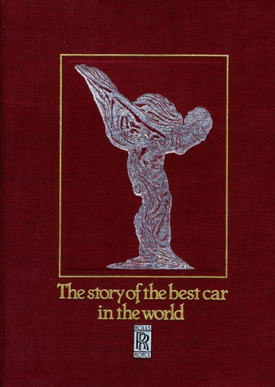 Rolls Royce - The Story of the ...