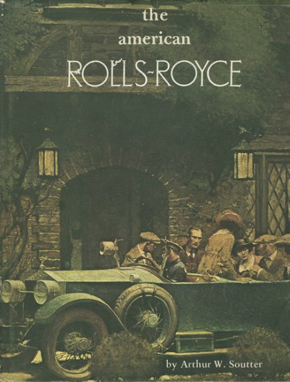 The American Rolls-Royce A ...