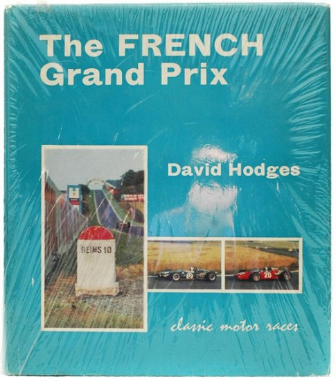 The French Grand Prix The French ...