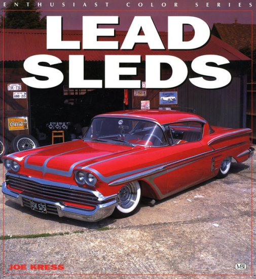 Lead Sleds Lead Sleds from ...