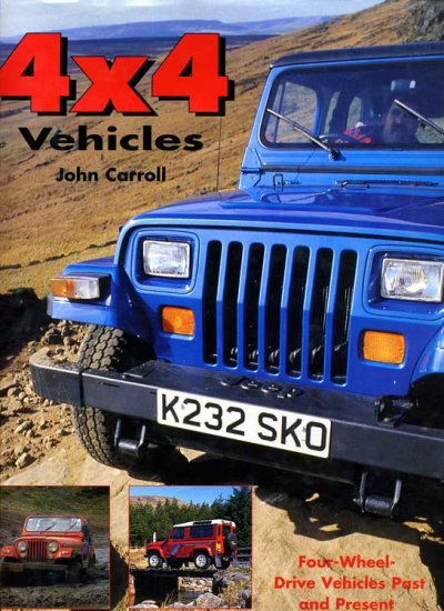 4x4 Vehicles 4x4 Vehicles Editions ...