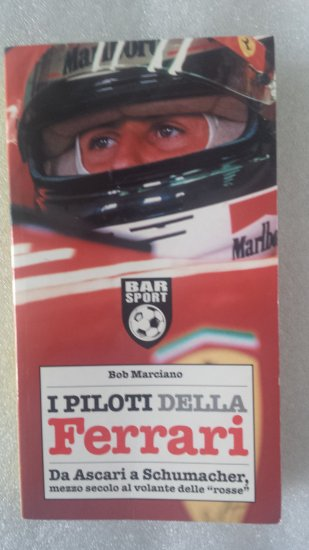 I piloti Ferrari History of all ...