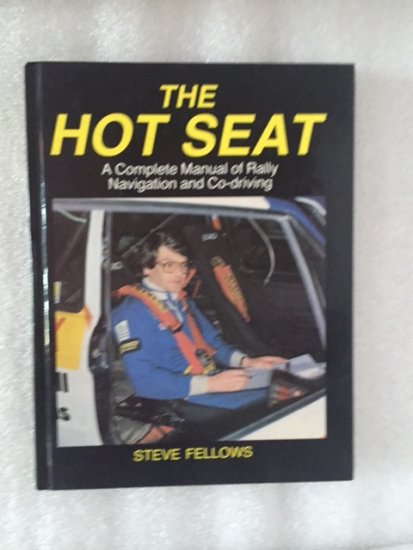 The Hot Seat - A Complete Manual ...