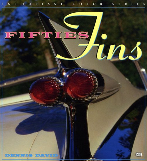 Fifties Fins Fifties Fins from ...