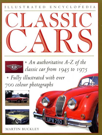 Classic Cars Classic Cars An ...
